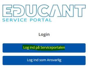 Serviceportal